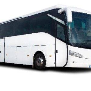 tourist bus chengannur