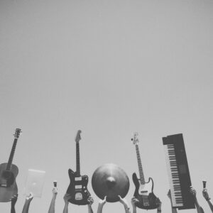 musical instrument thiruvalla