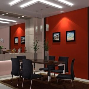 INTERIOR DESIGN thiruvalla