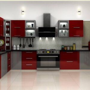 modular kitchen thiruvalla